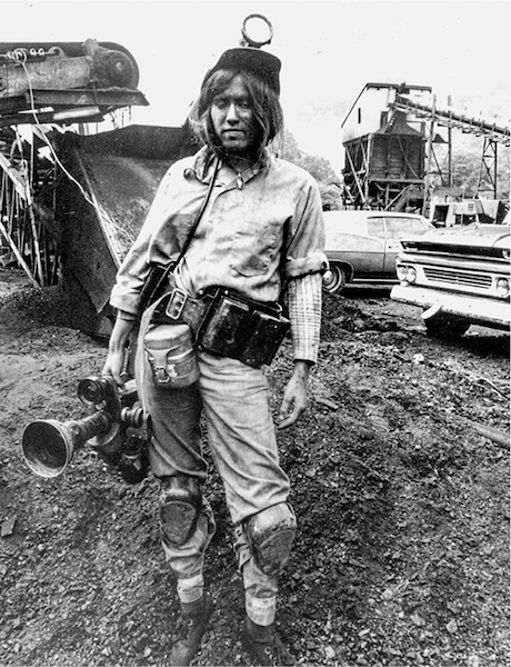 Documentary Noise: The Soundscape of Barbara Kopple's Harlan County, U.S.A.
